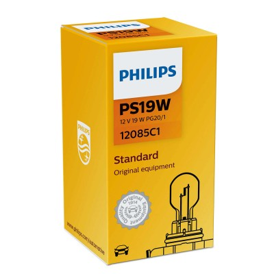 PS19W Philips Vision Standart  - 12085C1