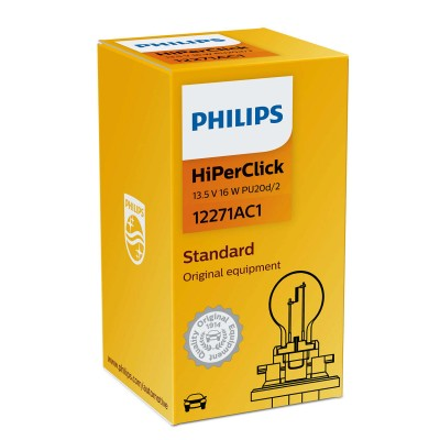 PCY16W Philips Vision Standart  - 12271AC1